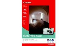 Canon MP-101 Matt Photo Paper A3 40 sheets