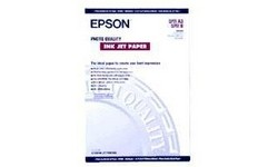 Epson Photo Quality Ink Jet Paper A3+ 100 sheets
