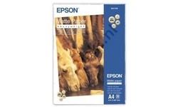Epson Matt Paper Heavyweight A4 50 sheets