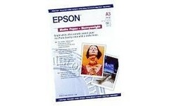 Epson Paper Heavy Weight A3 50 sheets