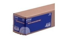 Epson Premium Semigloss Photo Paper 111.8cm x 30.5m Roll