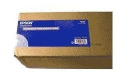Epson Watercolor Paper Radiant White 111.8cm x 18m Roll