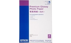 Epson Premium Glossy Photo A2 25 sheets