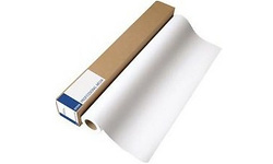 Epson Double Weight Matt Paper 162.6cm x 25m Roll