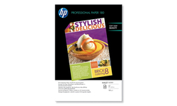 HP C6821A Brochure & Flyer Paper Glossy A3 50 sheets
