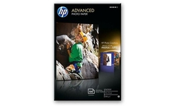 HP Q8692A Advanced Photo Paper 10x15cm 100 sheets