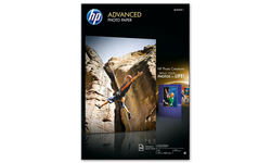 HP Q8697A Advanced Glossy Photo Paper A3 20 sheets