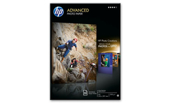 HP Q8698A Advanced Glossy Photo Paper A4 50 sheets