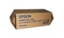 Epson S052003 Fuser Oil Roller