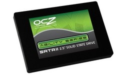 OCZ Agility 120GB