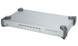 Aten 4-Console 8-Port PS/2 VGA/Audio KVM Switch