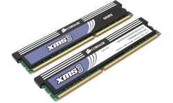 Corsair XMS3 4GB DDR3-1333 CL9 kit