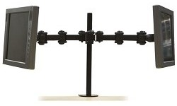 NewStar FPMA-D960D Monitor Arm
