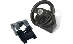 Speedlink 4in1 Power Feedback Racing Wheel