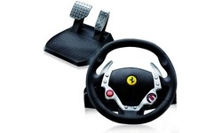 Thrustmaster Ferrari 430 Force Feedback Racing Wheel