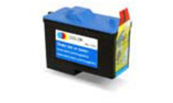 Dell Ink for 922 Tricolor Standard Capacity