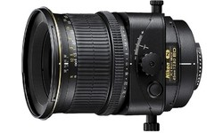 Nikon PC-E Micro 45mm f/2.8D ED