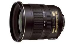 Nikon AF-S DX 12-24mm f/4.0D AF DX
