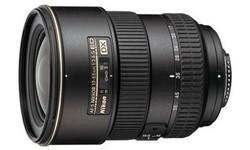 Nikon AF-S DX 17-55mm f/2.8 AF-S DX