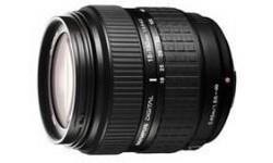 Olympus ZD 18-180mm f/3.5-6.3