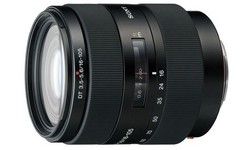 Sony DT 16-105mm f/4-5.6