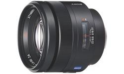 Sony 85mm f/1.4 ZA Planar T*