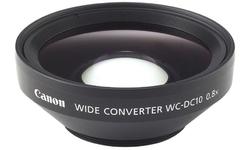 Canon WC-DC10 Wide Converter