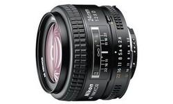 Nikon AF 24mm f/2.8D AF