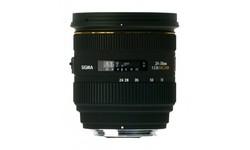Sigma 24-70mm f/2.8 EX DG HSM (Sony)