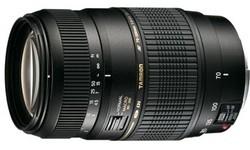 Tamron AF 70-300mm f/4.0-5.6 Di LD Macro (Canon)