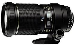 Tamron SP AF 180mm f/3.5 Di (Canon)