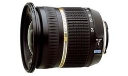 Tamron SP AF 10-24mm f/3.5-4.5 Di II (Canon)