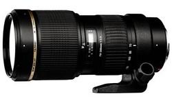 Tamron SP AF 70-200mm f/2.8 Di (Canon)