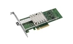Intel X520-LR1 10GB Fiber Adapter