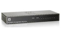 LevelOne GSW-0809