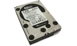 Western Digital Caviar Black 2TB (SATA2, 64MB)