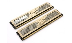 OCZ Gold 4GB DDR3-1333 CL8 Low Voltage kit