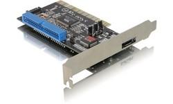 Delock ESATA/SATA/IDE PCI Adapter