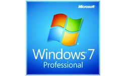 Microsoft Windows 7 Professional 32-bit EN OEM