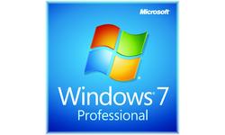 Microsoft Windows 7 Professional 64-bit EN OEM