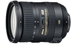 Nikon AF-S DX 18-200mm f/3.5-5.6 G ED VRII