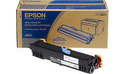 Epson AcuLaser M1200 Black 3200 pages