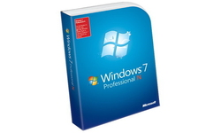 Microsoft Windows 7 Professional N EN Full Version