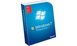 Microsoft Windows 7 Professional N NL Full Version
