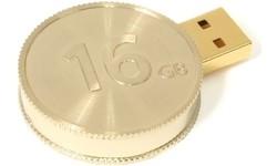 LaCie CurrenKey 16GB