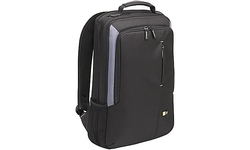 "Case Logic Slimline Backpack 17"" Black"