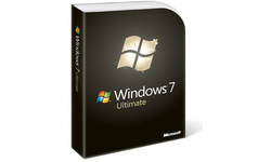 Microsoft Windows 7 Ultimate NL Full Version