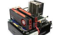 ATI Radeon HD 5870 CrossFireX
