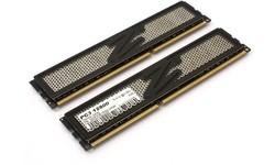 OCZ Obsidian 4GB DDR3-1600 CL9 kit