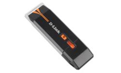 D-Link DWA-125 Wireless 150N USB Adapter